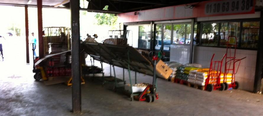 Mantes-la-Jolie : 2 137 personnes signent une pétition contre la démolition du centre commercial Fragonard