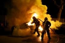 Yvelines – Nuit du 14 juillet : une cinquantaine d'interpellations pour des violences urbaines