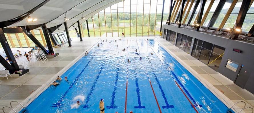 Mantes-la-Jolie : réouverture de la piscine Aqualude programmée le 18 septembre 2019