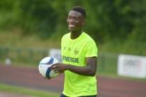 Foot : Enock Kwateng fait ses débuts en ligue 1 avec le FC Nantes