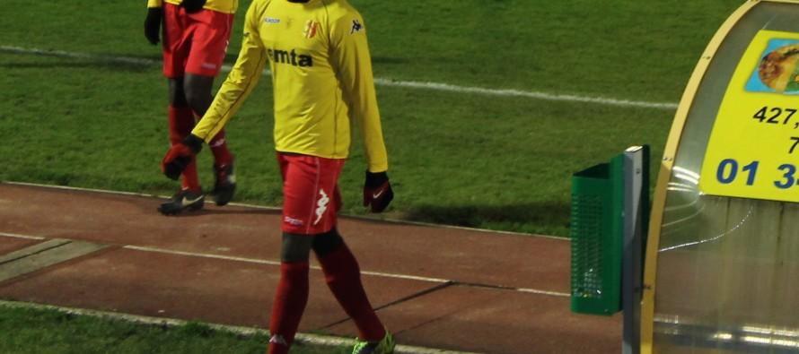 Foot – CFA – 22e J : Mantes réagit en s'imposant contre l'ACBB