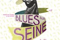Blues-sur-Seine : la 17ème édition du festival, c'est demain