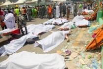 Vidéo – Bousculade meurtrière près de La Mecque : pas de Mantais parmi les 717 pèlerins morts