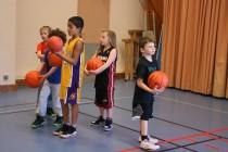Magnanville : l'ESM basket-ball a fait sa rentrée