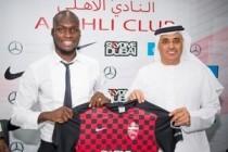 Football : Moussa Sow officiellement transféré à Al Ahly Dubaï (EAU)