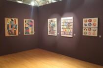 Mantes-la-Jolie – Schleswig : l'expo de Claus Vahle inaugurée au musée de l'Hôtel-Dieu