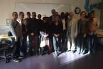 Mantes-la-Jolie : l'Escale emménage au collège Paul Cézanne