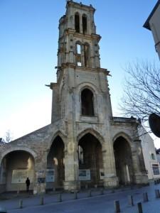 La Tour Saint Maclou (photo d'illustration)