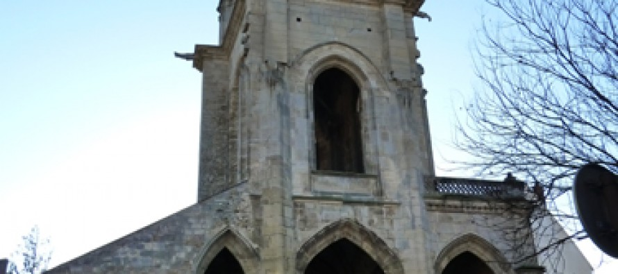 Journées européennes du patrimoine 2015 : visitez neuf lieux symboliques à Mantes-la-Jolie