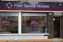 Téléphonie : Point Service Mobiles s'installe à Mantes-la-Jolie