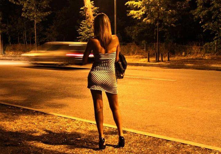 Prostituée nationale 6
