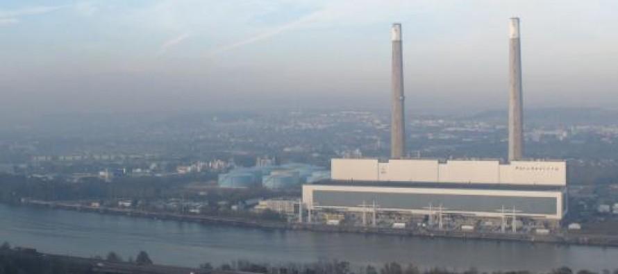 Porcheville : l'usine EDF transformée en usine à déchets ?