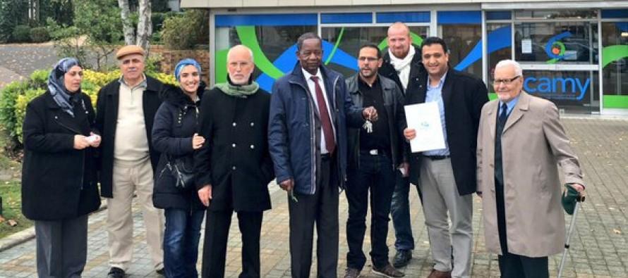 Mantes-la-Ville : la future mosquée achetée 650 000 € à l'agglo
