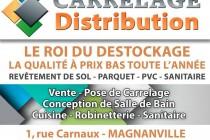 Carrelage Distribution Magnanville : arrivage massif de carrelage