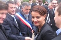 Les Mureaux : Valls veut rassurer les banlieues