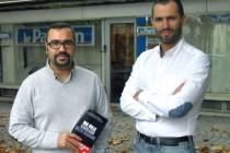 Mantes-la-Ville : deux journalistes locaux publient un livre sur le Front National