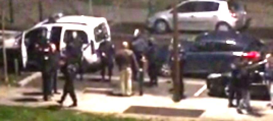 Lutte antiterroriste : une perquisition administrative menée à Mantes-la-Jolie