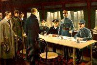 Mantes-la-Jolie : 99ème anniversaire de l'Armistice du 11 novembre 1918
