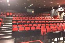 Mantes-la-Jolie : un amphithéâtre inauguré au lycée Saint-Exupéry