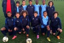ALJ Limay – Inédit II : les jeunes du Paris FC remportent le tournoi