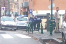 Mantes-la-Ville : un forcené maitrisé par la police