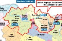 Yvelines : Grand Paris Seine & Oise, le nom de la nouvelle CAMY en 2016