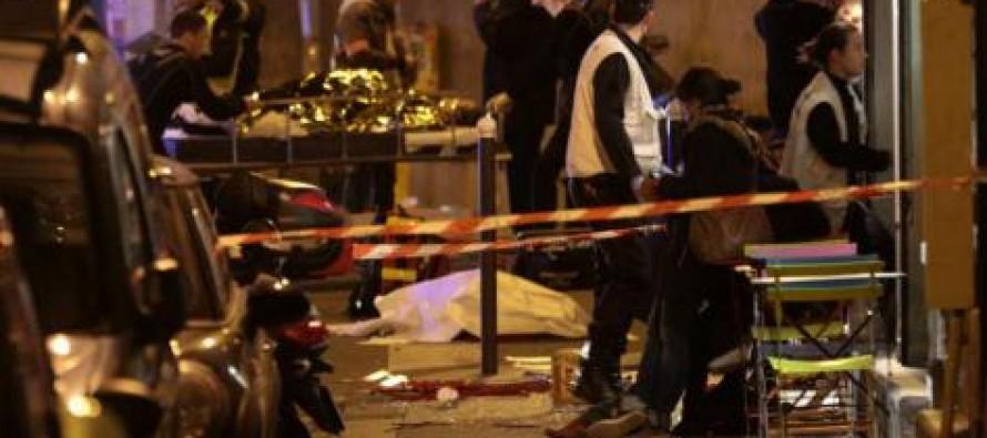 Attentats à Paris : les réactions des élus du mantois