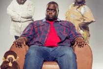 Mantes-la-Ville : programmé samedi, le spectacle d'Issa Doumbia est reporté en 2016
