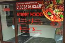 Street Food : votre nouvelle pizzeria à Mantes-la-Jolie