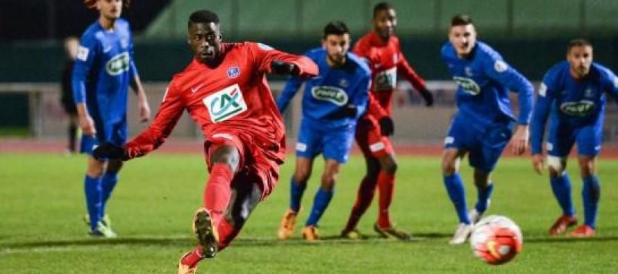 Foot – National 3 – FC Mantois : découvrez le programme des matchs amicaux