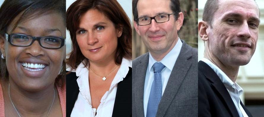 Politique : 4 Mantais au Conseil Régional d'Ile-de-France
