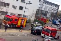 Mantes-la-Jolie : les habitants évacués après un feu dans une cave
