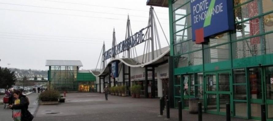 Un pédophile de 72 ans interpellé à Auchan de Mantes-Buchelay