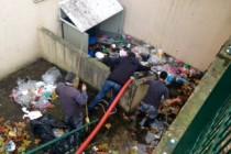 Mantes-la-Jolie : des habitants privés d'eau et de chauffage après la rupture d'une canalisation