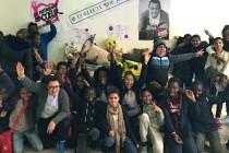 Mantes-la-Jolie : les collégiens de Pasteur ont du cœur