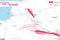 Mantes-la-Jolie : une réunion de concertation sur la nouvelle ligne Paris-Normandie