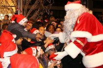 Festivités et marchés de Noël : vos rendez-vous dans le mantois