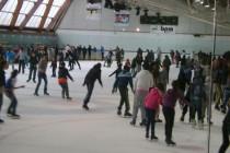 Mantes-la-Jolie : réouverture de la patinoire samedi 14 septembre