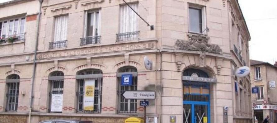 Mantes-la-Jolie : les bureaux de poste fermeront à 12h et 14h jeudi 31 décembre