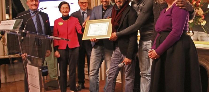 Institut de France : un prix  « Coup de cœur » pour le film « Ils l'ont fait »