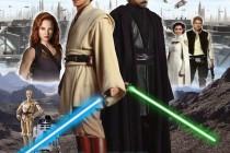 Mantes-la-Jolie : le cinéma CGR aux couleurs de Star Wars le 16 décembre