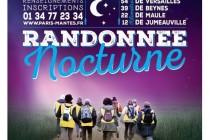 Marche Paris-Mantes : une 81ème édition sous la pluie