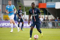 Foot – PSG : Roli Pereira de Sa prêté au Paris FC (Ligue 2)