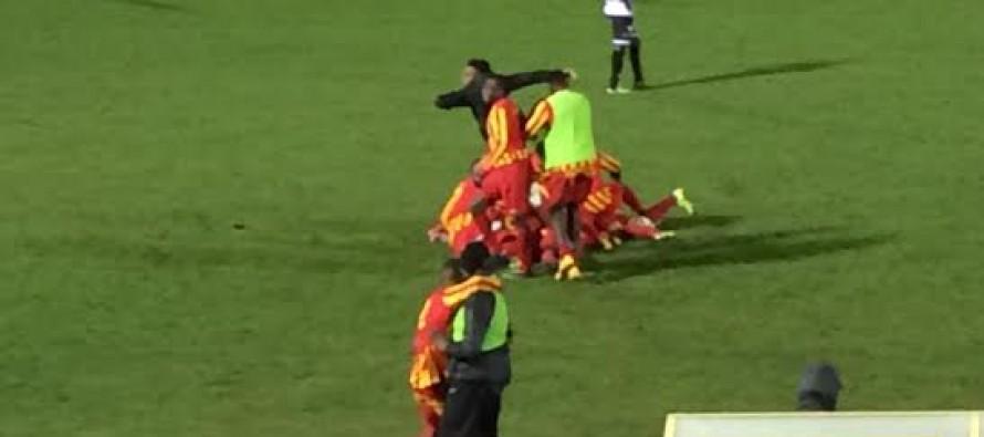 Foot – CFA: Leleve offre la victoire à Mantes face à Quevilly (4-3)