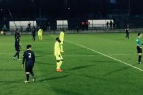 Foot – CFA – 15E J : Mantes peut nourrir des regrets après sa défaite contre le PSG