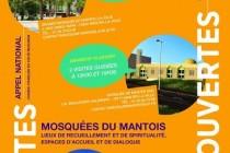 Religion – CFCM : portes ouvertes dans les mosquées du Mantois ce weekend