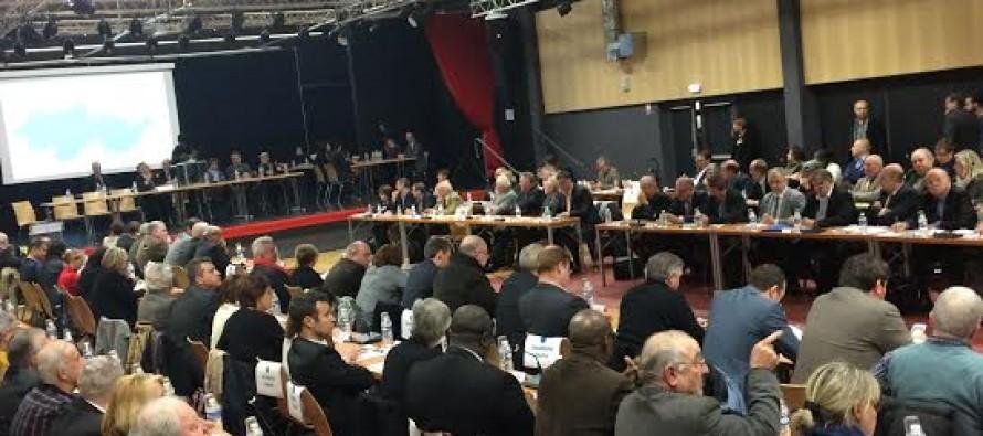 Grand Paris Seine et Oise : voici les délégations des 15 vice-présidents et des 4 conseillers délégués