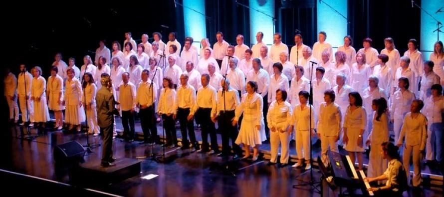 Mantes-la-Ville : 10ème édition du tremplin chant «Il était une voix 10 »