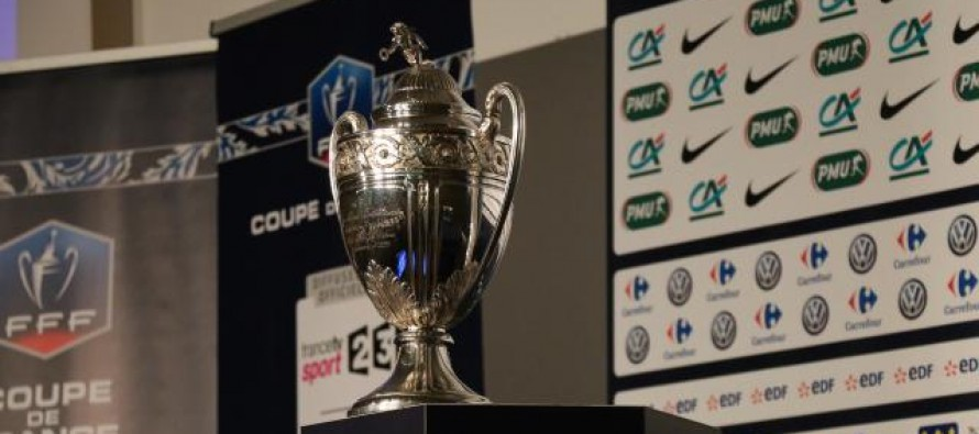 Foot – Coupe de France – 4e T : découvrez les adversaires de Mantes, Limay, Épône, Gargenville et Les Mureaux