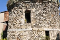 Mantes-la-Jolie : la Tour Saint-Martin va être rénovée
